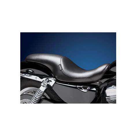 le pera silhouette seat sportster le pera silhouette seat for harley sportster with 4 5