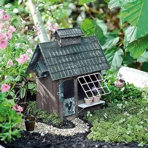 miniature uk miniature garden furniture features and accessories
