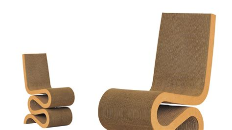 Wiggle Chair by Vitra Wiggle Side Chair