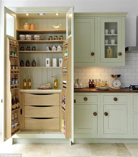 smarten   kitchen storage   fancy pantry