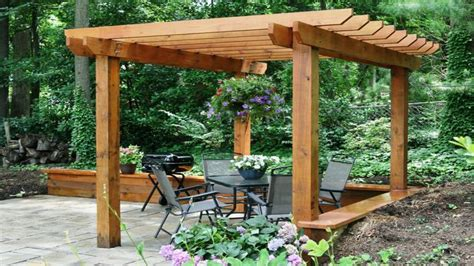 Design Your Own Patio Design Your Own Patio Diy Pergola Plans Pergola Diy Building Plans Interior Designs Flauminc