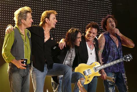 Journey By journey discography