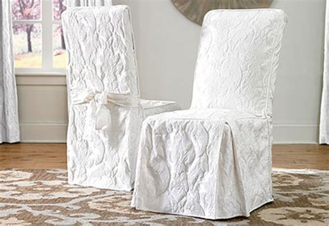 White Dining Room Chair Covers White Dining Room Chair Covers Decor Ideasdecor Ideas