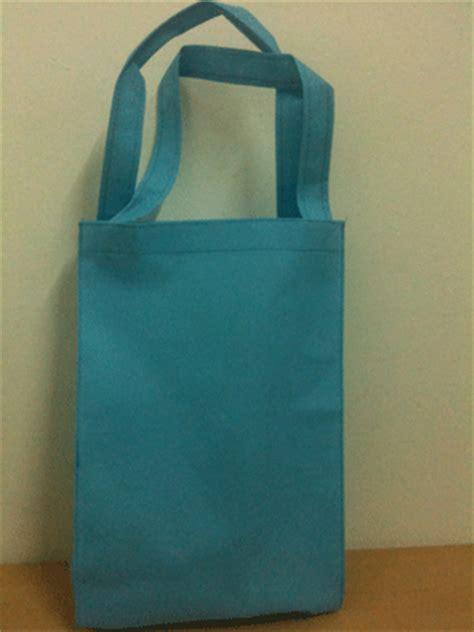 Kain Spunbond Tipis tas spunbond media promosi yang ramah lingkungan
