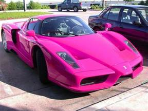 Enzo Pink Pink Cool Of Cars Quot Quot Adavenautomodified