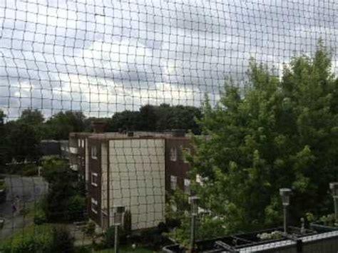 Hängematte Am Balkon Befestigen by Katzenschutznetz Mit Montage Befestigung 44301 Trixie