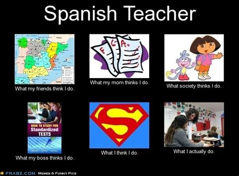 Spanish Memes Facebook - spanish memes google search spanish class ideas