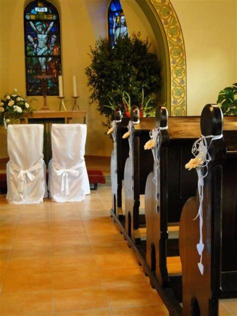 Hochzeitsdeko Kirche by Floristik G 228 Rtnerei Schneider Gbr