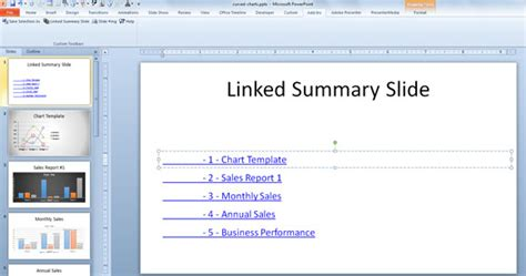 How To Make A Table Of Content In Powerpoint Presentation Table Of Content In Powerpoint