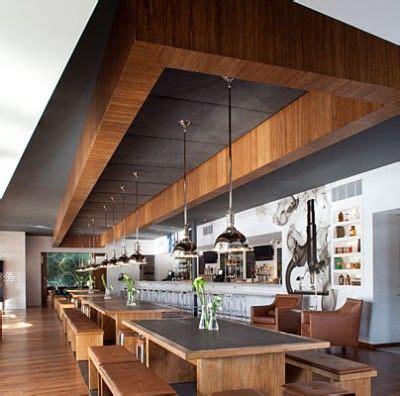 modern restaurant design modern restaurant design the lab gastropub by ac martin