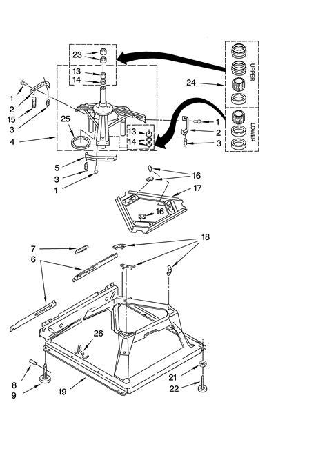 kenmore parts diagram diagram kenmore 110 washer parts diagram