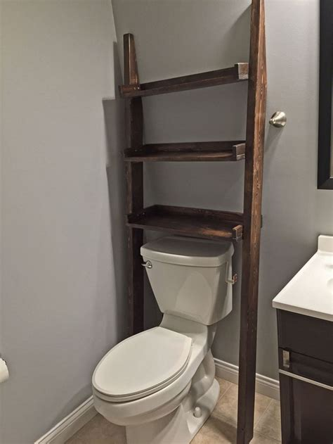 ladder shelf bathroom 25 best ideas about bathroom ladder shelf on pinterest
