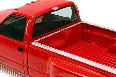 Plate Bed Rail Caps by Lund 174 Ford F 150 1980 1996 Plate Bed Caps W Front