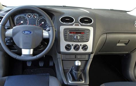 interni ford focus ford focus la storia auto story panoramauto