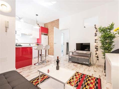 decoracion estudio 30 metros cuadrados antes y despu 233 s un piso de 40m2 reformado decoraci 243