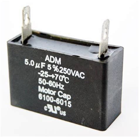 motor run capacitor tolerance 301 moved permanently