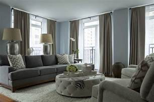 Grey Livingroom Using Taupe To Create A Stylish Family Friendly Living Room