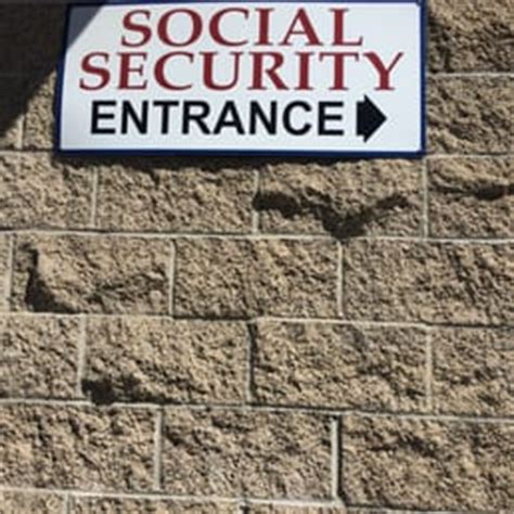 Number To Social Security Office by Social Security Office 11 Reviews Services