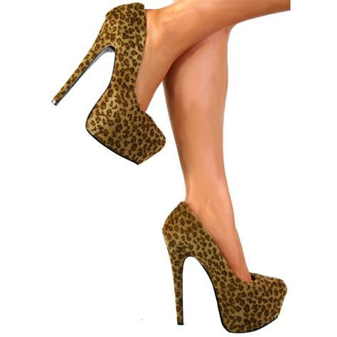 onlineshoe high heel stiletto concealed platform high heel