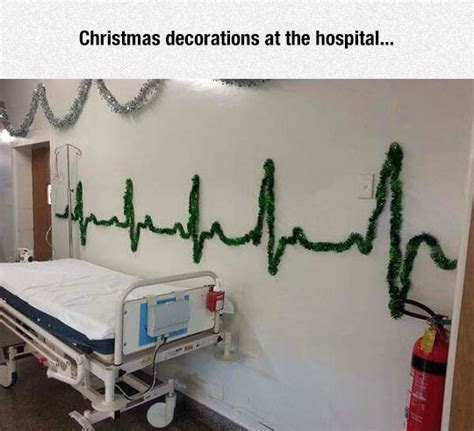 hospital decorations the meta picture