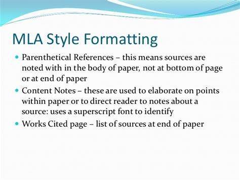 How To Do References In A Research Paper by Creating A Research Paper With Citations And References
