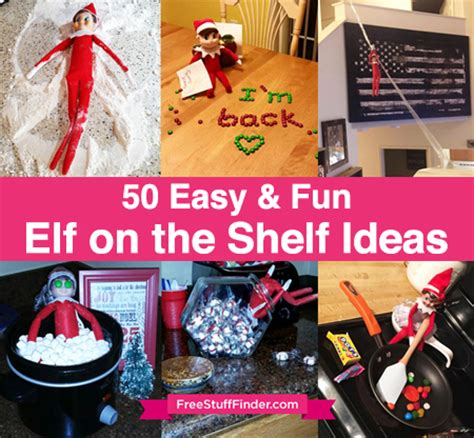 The Shelf Websites by 50 Easy On The Shelf Ideas From Fsf Readers