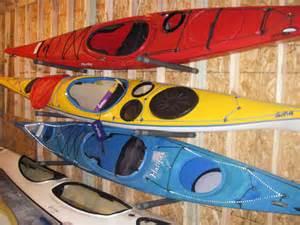 building kayak racks sherrikayaks