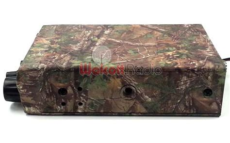 Stiker Camo Camouflage 40 cobra 19 dx iv camo 40 channel cb radio with camouflage
