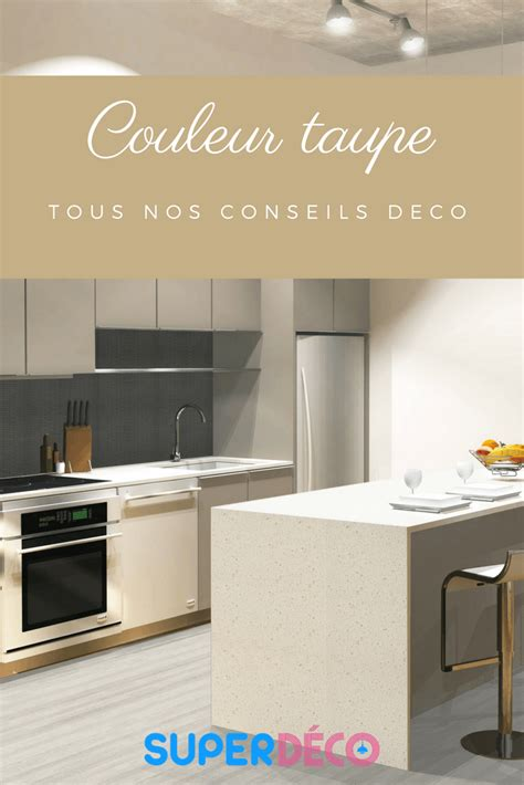 Meuble Cuisine Taupe by Meuble Cuisine Taupe Fashion Designs