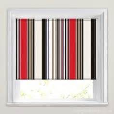 Kitchen Blinds Argos Buy 4ft Colourmatch Stripe Roller Blind Grey At Argos Co