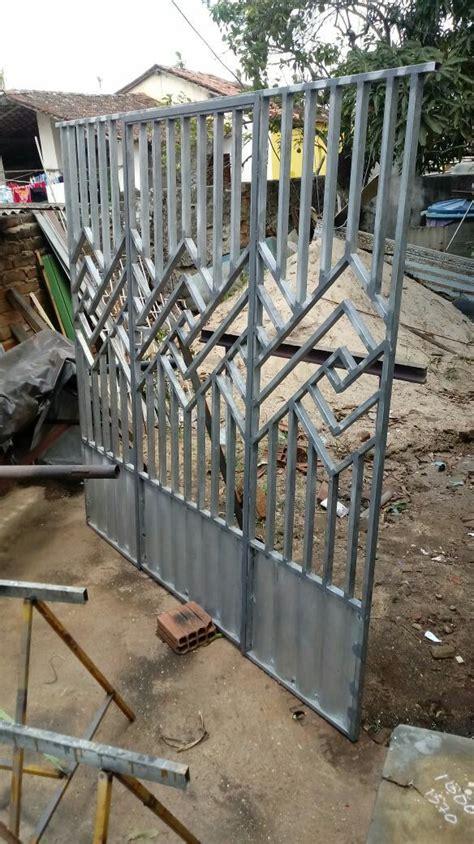 rejas metalicas puertas de acero disenos de verjas