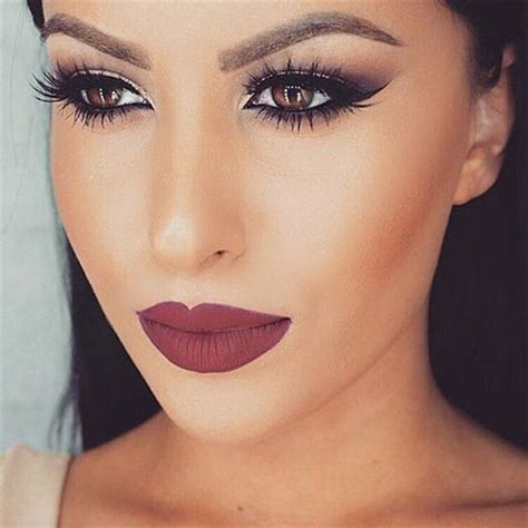 Lipstick Style 15 best s day makeup ideas styles looks