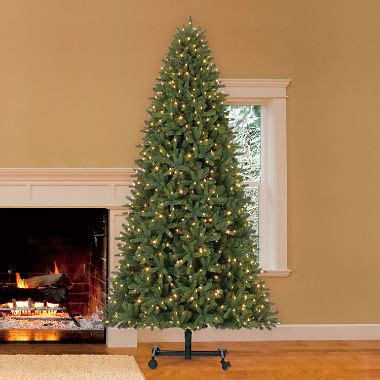 ashland 9 ft grow and stow christmas tree reviews member s 7 9 grow and stow adjustable height sonoma fir tree sam s club