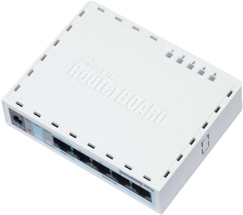 Jual Router Mikrotik Second jual harga mikrotik rb750gl router 5 port 10 100 1000 lev 4