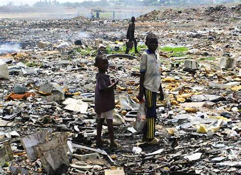 life  akamai responsible electronic waste