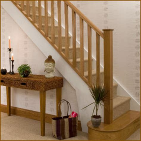 Staircase Banister Kits Stairparts Staircase Balustrading Stair Parts