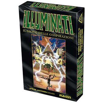 illuminati deluxe edition illuminati deluxe edition ita