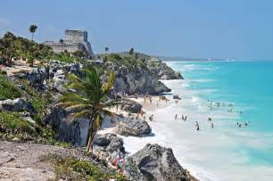 Best mexico beaches with photos and information bugbog