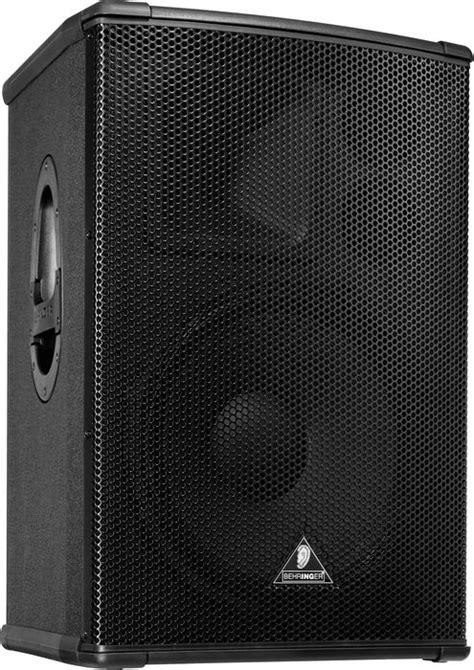 Speaker 8 Ohm 15 W Terlaris Terlaris behringer