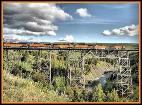 bridgehunter.com | bnsf two medicine river bridge