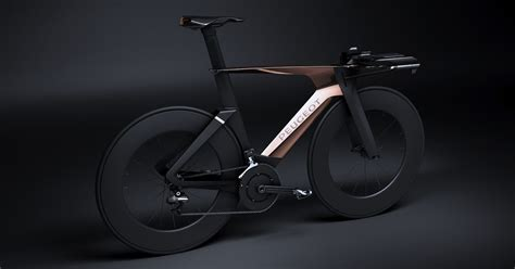 peugeot concept bike cycling design peugeot onyx concept bike