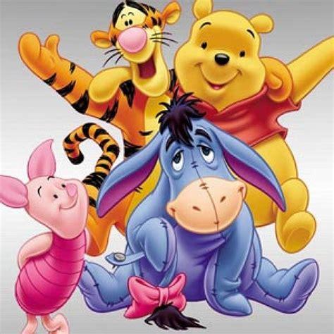 imagenes de winnie pooh bebe y sus amigos frases para reflexionar elige bien a tus amigos