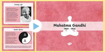 biography gandhi ks2 ks2 hinduism religion hinduism ks2 religious page 2