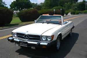 1974 Mercedes 450sl 1974 Mercedes 450sl Antique Auto Sales Classic