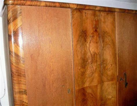 schlafzimmerschrank 3 50 m breit schlafzimmerschrank 3 t 252 rig robust und sehr sehr alt 1