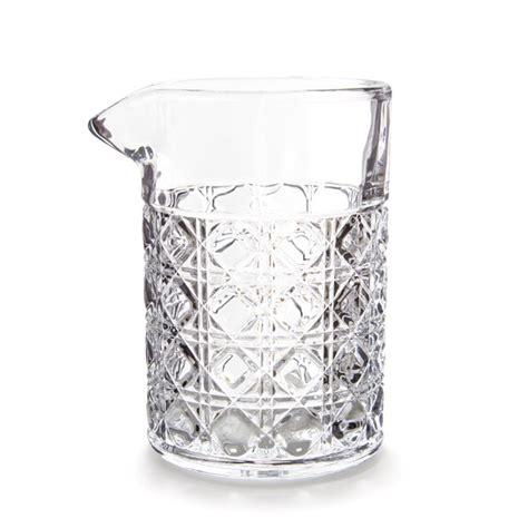Mixing Glass 1 sokata mixing glass 500ml