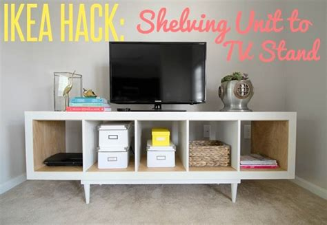 Kitchen Island Storage Table by The Best Ikea Kallax Hacks And 20 Different Ways To Use Them