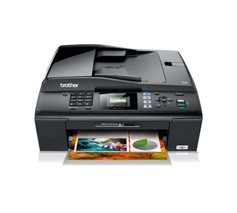 Tinta Printer Mfc J415w mfc j415w a4 multifunction printer