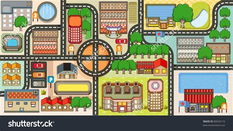 map city of city clipart city map pencil and in color city clipart