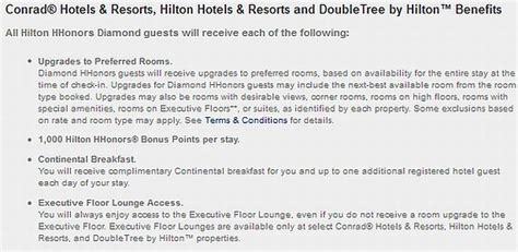 hilton hhonors terms and conditions hilton hhonors part 44
